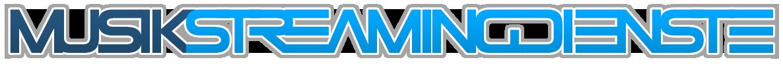 Musik Streaming Dienste 2016 – Musikstreaming Anbieter